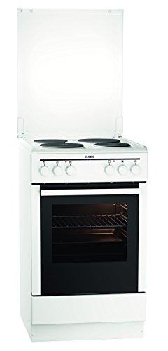 AEG-Electrolux COMPETENCE 20095FA-WN Backofen Elektro / A / kWh / 62 L / Herausragende Kochergebnisse / weiß