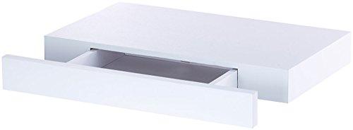 Top 9 Wandregal mit Schubladen Weiß – Regale