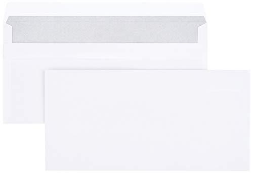 Top 5 Briefumschläge Ohne Fenster 1000 – Versandzubehör: Geschäftsumschläge