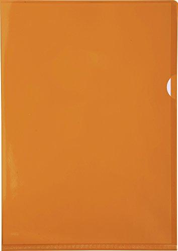 Top 7 Aktenhüllen orange – Klarsichtfolien, Karten- & Fotohüllen