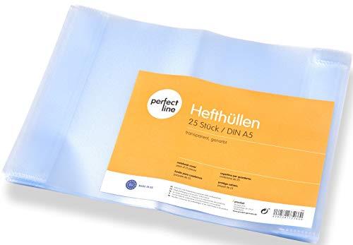 Top 10 Briefpapier DIN A5 mit Umschlag – Buchumschläge & Heftumschläge
