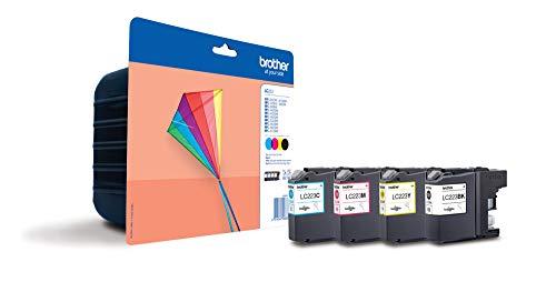 Top 10 Druckerpatronen DCP-J4120DW – Tintenpatronen