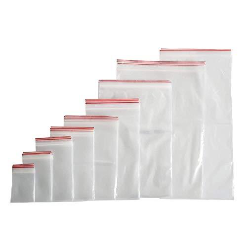 Top 8 Druckverschluss Beutel Klein – Packfolien