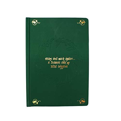 Top 10 Herr der Ringe Buch – Notizblöcke