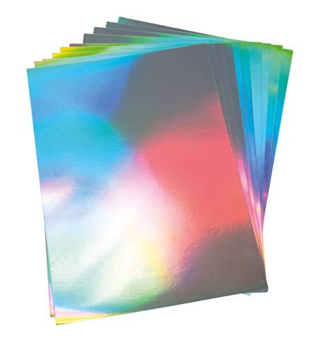 Top 10 Hologramm Papier A4 – Dekorpapier