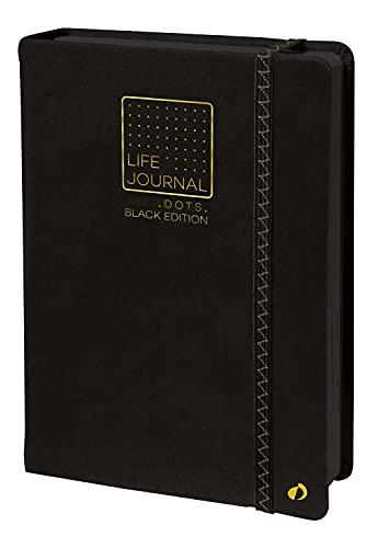 Top 10 Schwarze Seiten Notizbuch – Tagebücher