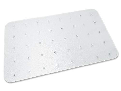 Top 10 Drehstuhl Unterlage transparent Teppich – Stuhlmatten
