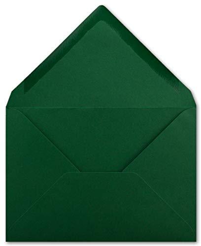 Top 10 Kuvert Dunkelgrün – Umschläge für Grußkarten & Einladungen