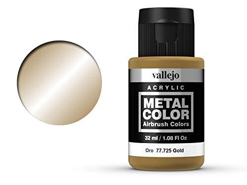 Top 1 Vallejo Metal Color – Sprayfarben
