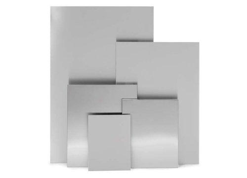 Top 8 Edelstahl Magnettafel 90×60 – Küche, Haushalt & Wohnen
