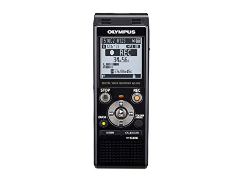Top 10 Olympus Diktiergerät – Digitale Diktiergeräte