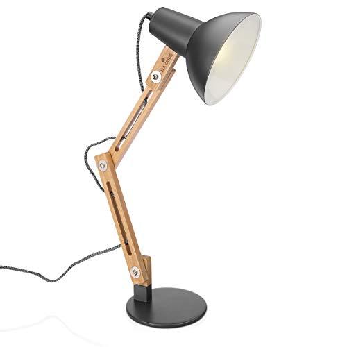 Top 10 Schreibtischlampe E27 Fassung – Schreibtischlampen