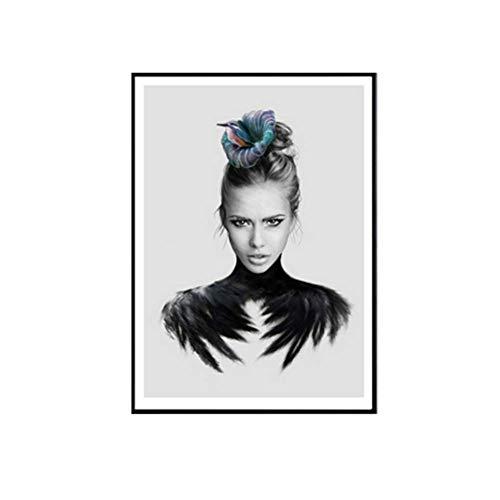 Top 10 Frisuren Mädchen – Malkarton