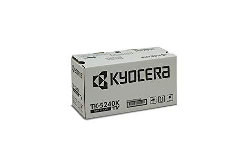 Top 9 Kyocera TK-5240K Original – Toner