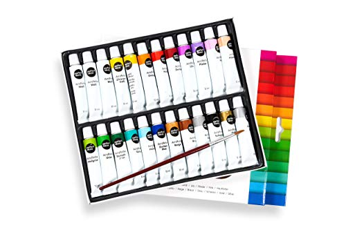 Top 10 Akrüll Farben Set – Malfarben