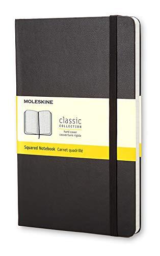 Top 10 Moleskine A5 Notizbuch kariert – Notizbücher