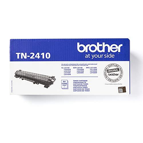 Top 10 Toner Brother Mfc L2710dw Schwarz – Drucker