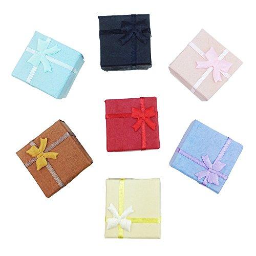 Top 9 kleine Geschenkschachteln mit Deckel – Geschenkkartons