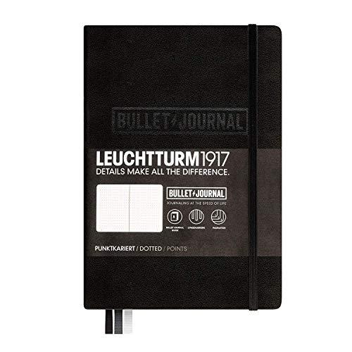 Top 10 Leuchtturm Bullet Journal – Notizbücher