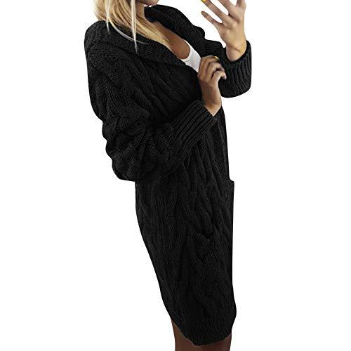 Top 10 Damen Cardigan Lang – Schutzbekleidung