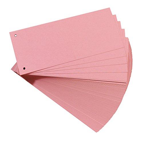 Top 10 Trennstreifen Pappe rot – Trennblätter