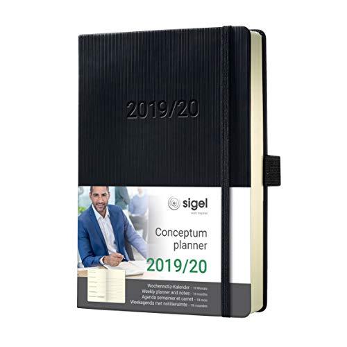 Top 10 SIGEL Kalender 2020 A5 – Terminkalender