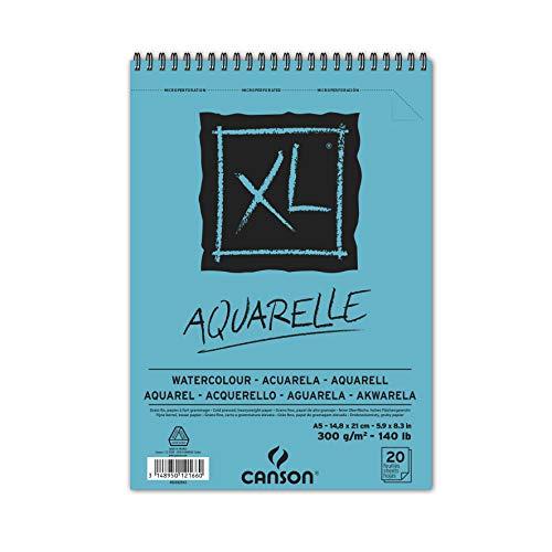 Top 8 Aquarell Block A5 – Zeichenblöcke & Zeichenbücher