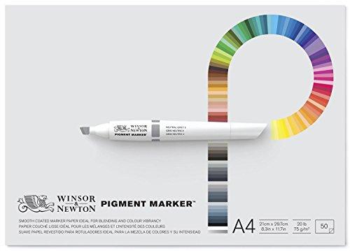Top 9 Windsor And Newton Pro Marker – Marker & Filzstifte