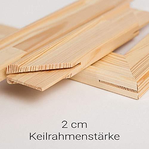 Top 10 Holzrahmen für Leinwand – Keilrahmen