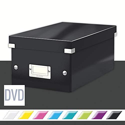 Top 9 DVD Box – Aufbewahrungsbehälter mit Deckel