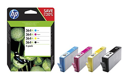 Top 9 HP 364 XL – Tintenpatronen