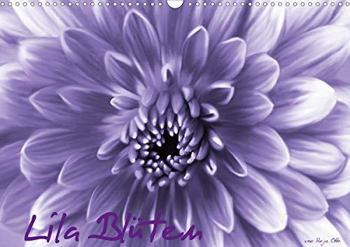 Top 9 Blüte Lila – Kalender