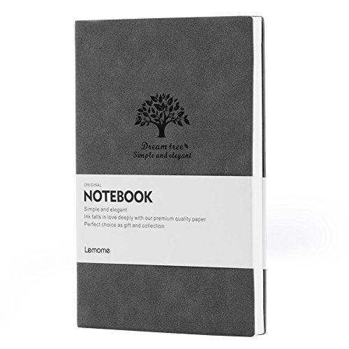 Top 10 dotted Notebook Softcover – Tagebücher