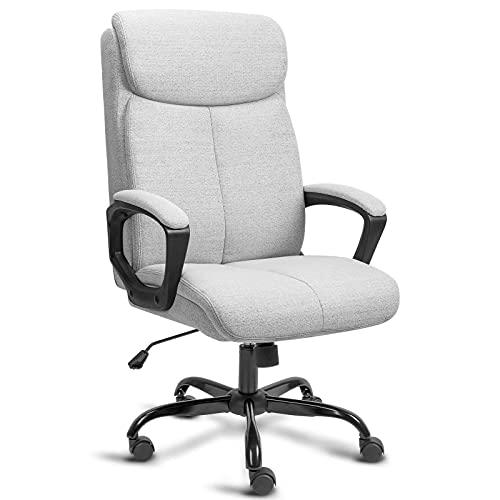 Top 9 Bürostuhl Stoff Grau – Bürostühle