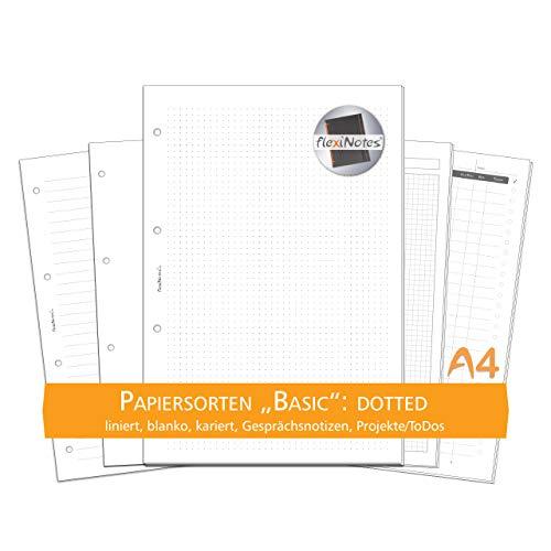 Top 6 Gepunktet Papier A4 – Nachfülleinlagen