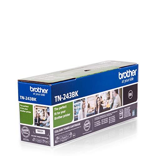 Top 10 Brother HL-L3210CW Toner Schwarz – Toner