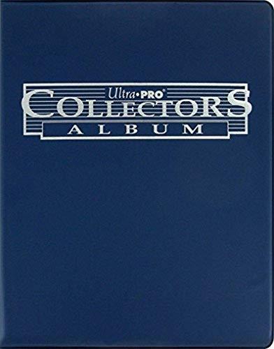 Top 9 Collectors Card Album – Games