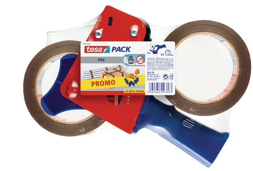 Top 10 Packband mit Abroller – Kartonklebebandspender