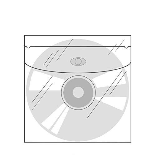 Top 8 CD Hüllen Plastik – Bürobedarf & Schreibwaren