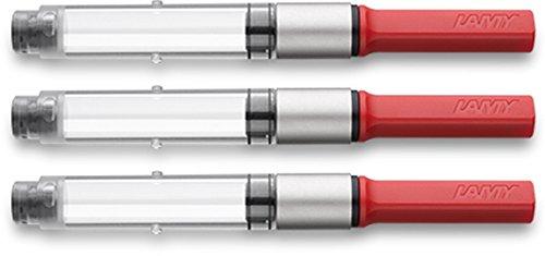 Top 8 LAMY Converter Füller – Füllfederhalter