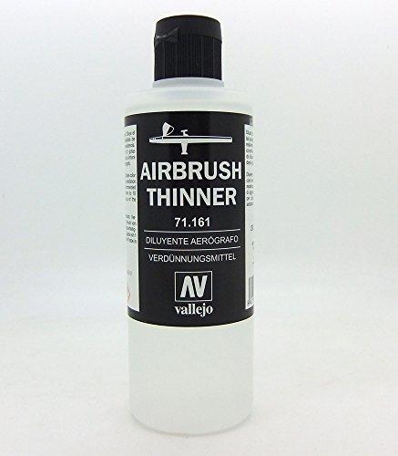 Top 6 Airbrush Thinner Vallejo – Farbverdünner