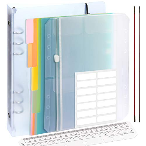 Top 10 Notebook A5 6 Loch – Ringbuchordner