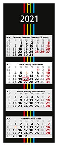 Top 7 5 Monatskalender 2020 Wandkalender – Kalender