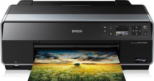 Top 10 Epson Stylus Photo R3000 – Tintenstrahldrucker