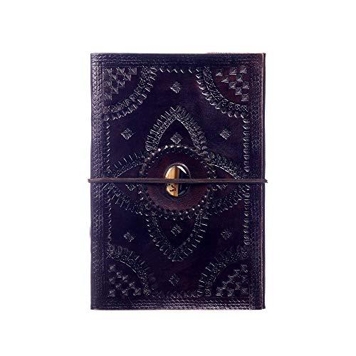 Top 9 Leder Tagebuch A4 – Tagebücher
