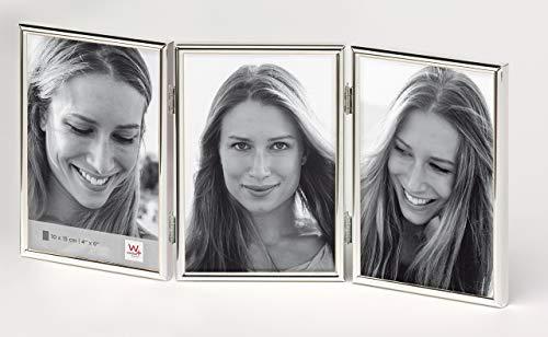 Top 8 Bilderrahmen 10×15 weiß – Bilderrahmen