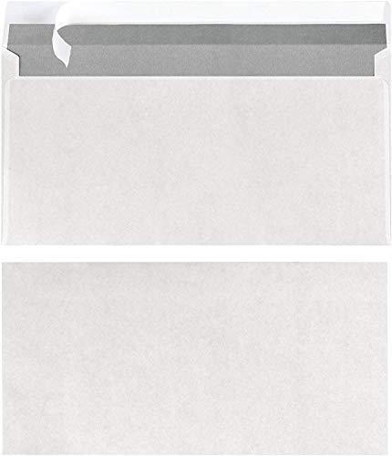Top 9 Briefumschläge Set – Versandzubehör: Geschäftsumschläge