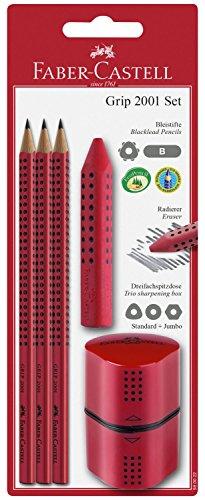Top 7 Bleistift und Radiergummi Set – Schulschreibsets
