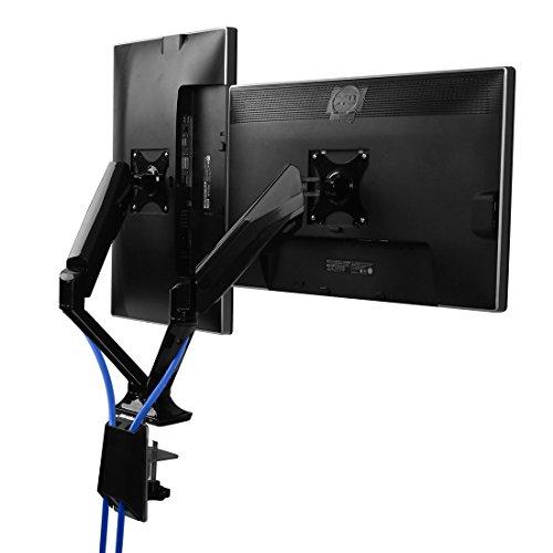 Top 10 24 Zoll Monitor – Monitorständer & -arme