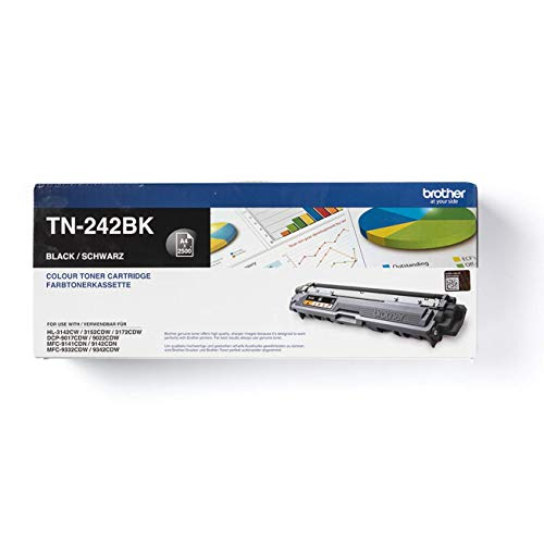 Top 9 TN-242 Toner Brother – Drucker